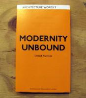 Modernity Unbound