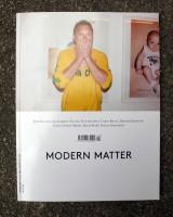 Modern Matter #2