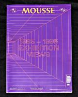 Mousse #51