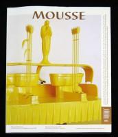 Mousse #50