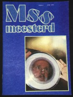 MSS Meesterd #3