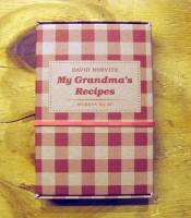 My Grandma's Recipes