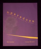 n.paradoxa vol. 35: War/Conflict