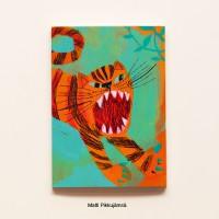Napa Sketchbook#1