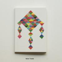 Napa Sketchbook#3