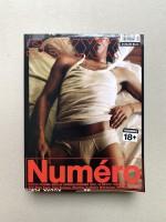 Numéro Homme Berlin #14 The Sexxx Issue
