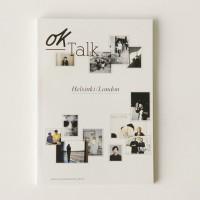 OK Talk #2: Helsinki/London