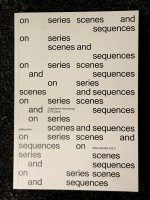 On Series, Scenes and Sequences