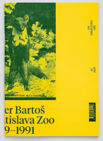 On Directing Air #2 2019: Peter Bartoš: Bratislava ZOO 1979-1991