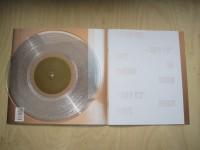 A cavity: the capacitive version (vinyl)