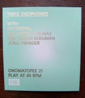 OMP21 - Three Ideophones