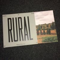 David Blamey - Rural