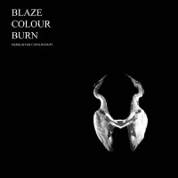 "Blaze Colour Burn (Fiepblatter Cat. #1) - 12"" vinyl"