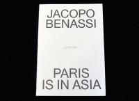 Paris is in Asia