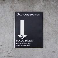 Pedagogical Sketchbook, Bauhausbücher 2
