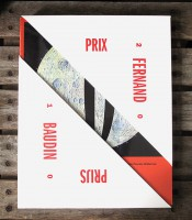 Philippe Van Snick: Dynamic Project + Prix Fernand Baudin Prijs Catalogue
