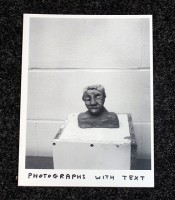 Photographs With Text