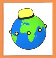 Planet U.F.O.