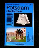 Kunst und Bau Nummer 1: Potsdam Stadtschloss