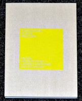 Printmaking by Ecal 2008-2014