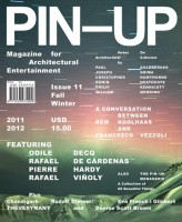 PIN-UP Issue 11