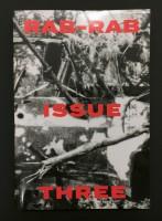 RAB-RAB JOURNAL ISSUE #03