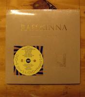 Rafskinna #3 - Reflections