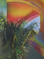 Paint Paper Palms