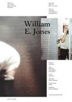 ar/ge kunst #1 - William E. Jones