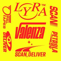 Scan, Deliver (vinyl)