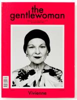 The Gentlewoman #9