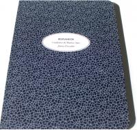 RESPLANDOR: Cuaderno de Buenos Aires