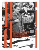 Matt Mullican: Im Gespräch / Conversations