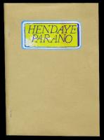Hendaye Parano