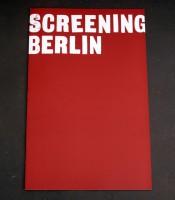 Screening Berlin