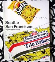 Seattle / San Fransisco
