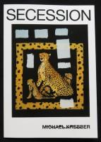 Brian Kennon: Altered Secession Catalogue - Michael Krebber (~)