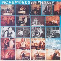 Selten Gehörte Musik - Novembersymphonie (Doppelsymphonie) CD