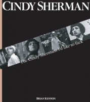 All the Cindy Shermans I'd Like to Fuck