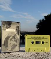The Snail Race, Helmut Newton Ladies Night, Pure-Expression (Cassette Tape)