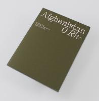 Giovanna Silva: Afghanistan: 0 RH-