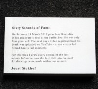 Sixty Seconds of Fame - Joost Stokhof