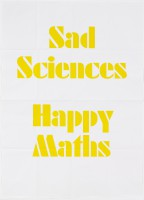 Nations: Sad Sciences, Happy Maths
