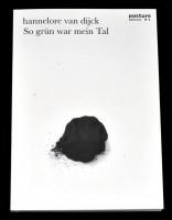 Posture Editions N° 3: Hannelore van Dijck