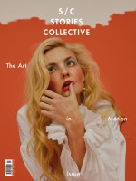 Stories Collective ––Art In Motion