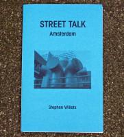 Street Talk: Amsterdam