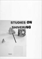 Studies on Shivering