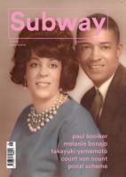 Subway magazine #6