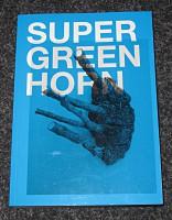 Super Green Horn