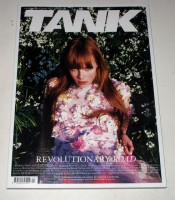 Tank Vol. 7 #2